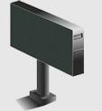 Maxischermo Tecnologia Virtual Pixel