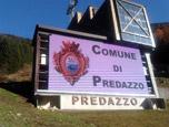 Predazzo Maxiscreen Val di Fiemme